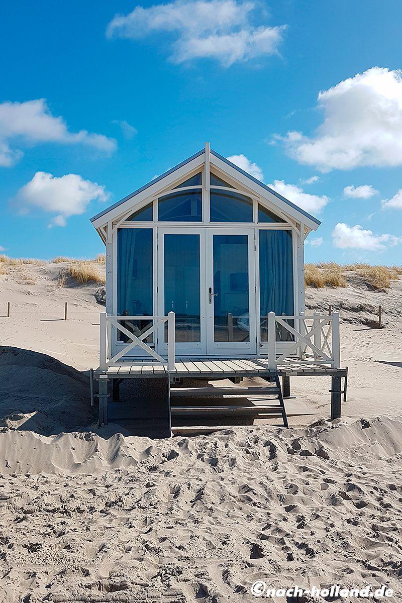 Strandhaus Strandhaus holland, Strandhaus niederlande