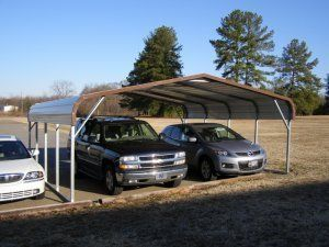 Metal Carport Pricing Missouri | Ideas for the House ...