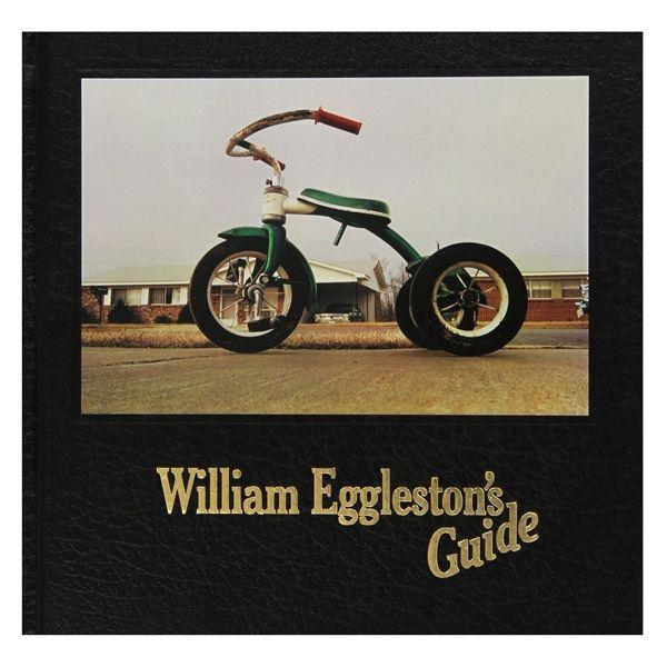 458 - William Eggleston's Guide