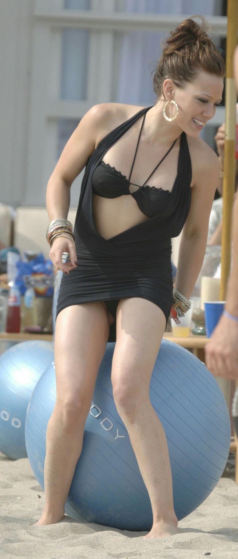 Hilary duff hot sexy