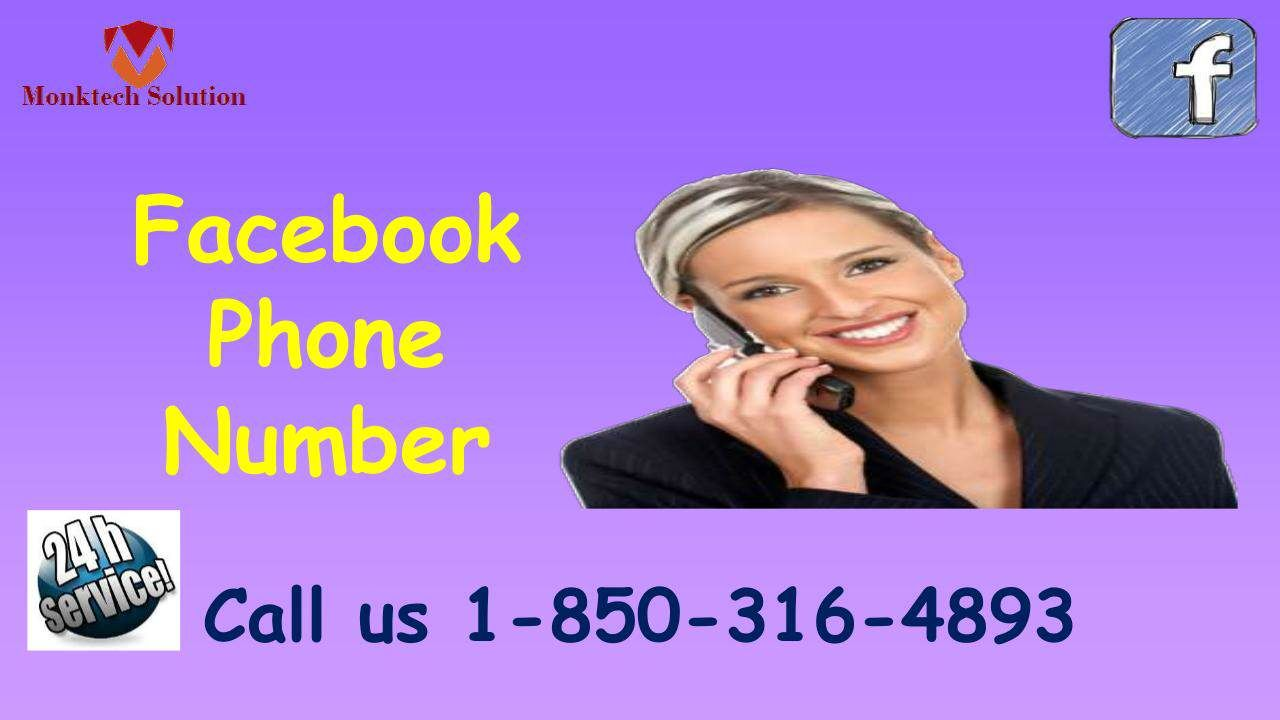 Is it genuine that facebook phone number free from all
