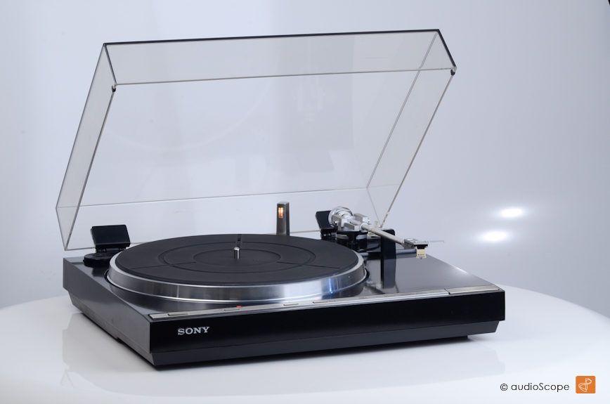 Sony Ps X55 Sony Audio Turntable