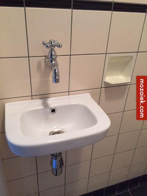 keramisch zeepbakje jaren 30 tegels | Badkamer | Pinterest | Toilet