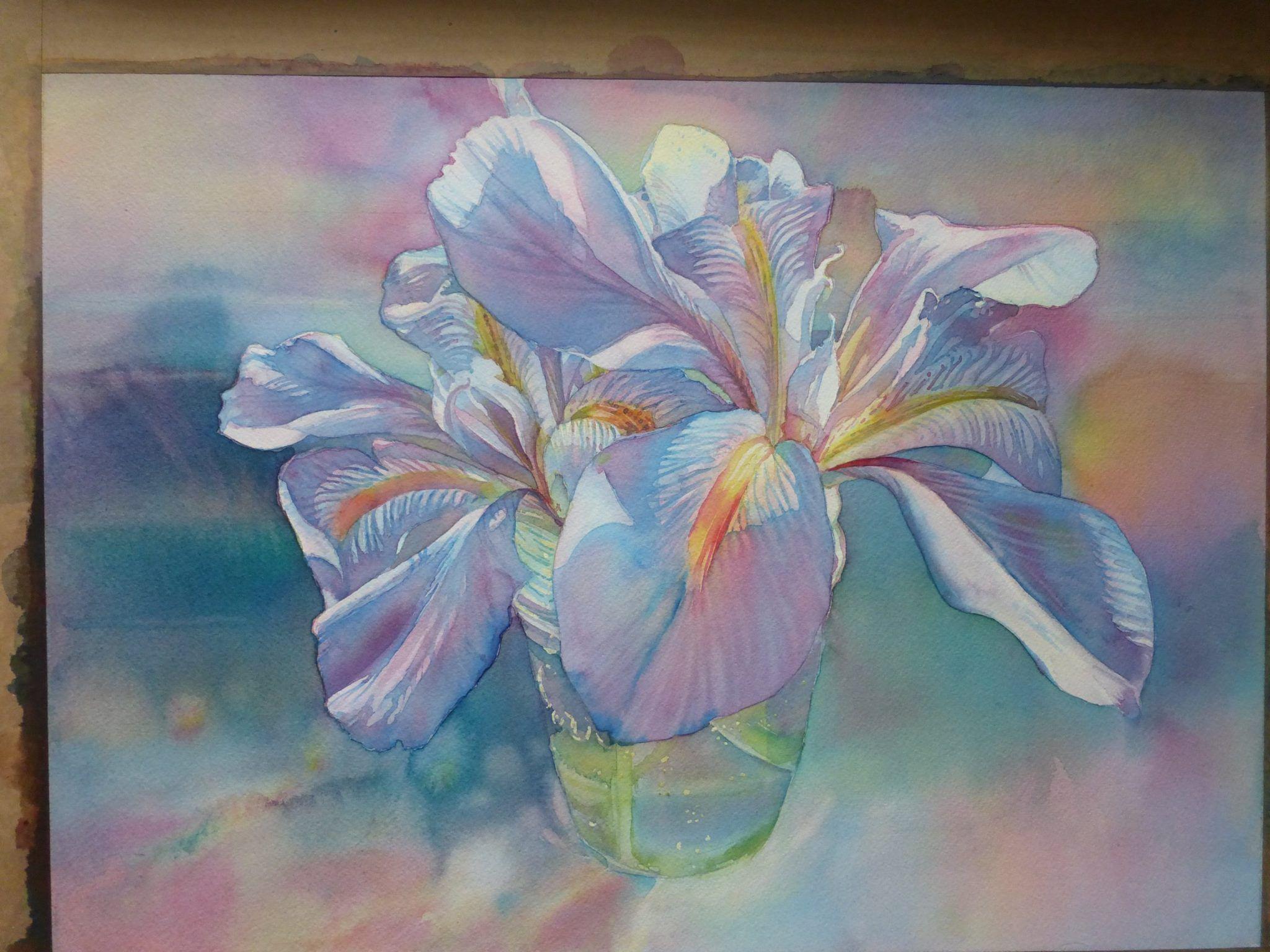 Art - Jeannie Vodden (Gorgeous)