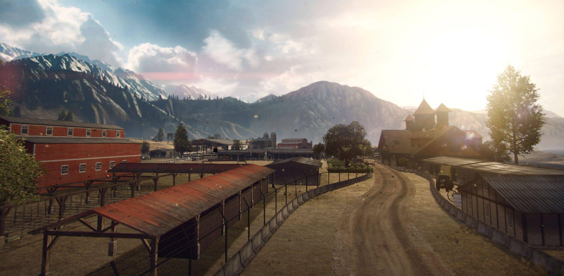 《極速快感:極限邊緣》陸版由騰訊遊戲代理 預定 26 日起於中國展開測試《Need for Speed:Edge》 - 巴哈姆特