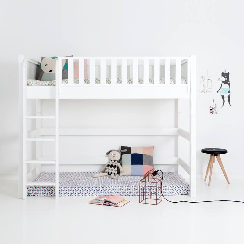hochbett frs kinderzimmer skandinavisches design von oliver furniture sanders und oeuf nyc hochbetten - Oliver Furniture Hochbett