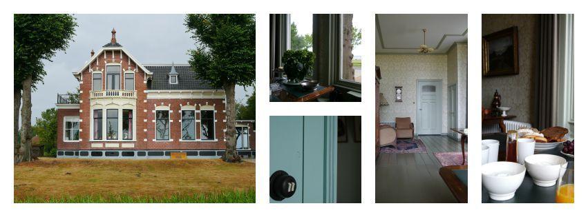 winschoten bed breakfast oldambt nordholland niederlande nordholland k sje. Black Bedroom Furniture Sets. Home Design Ideas