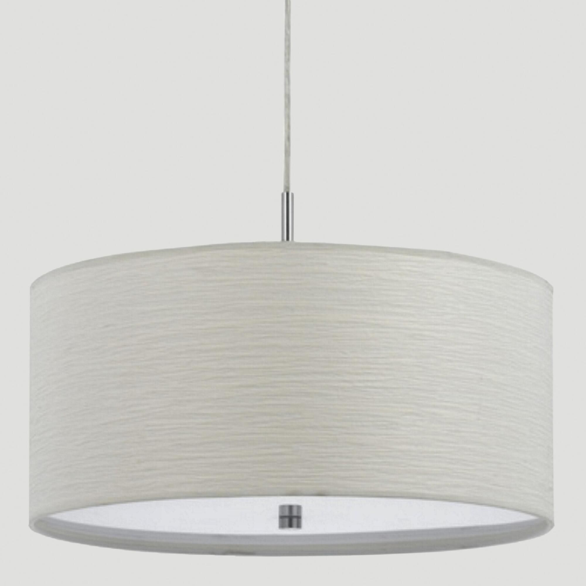 Defined By Clean White Lines Our Billie Pendant Lamp Makes A Chic Statement In Any