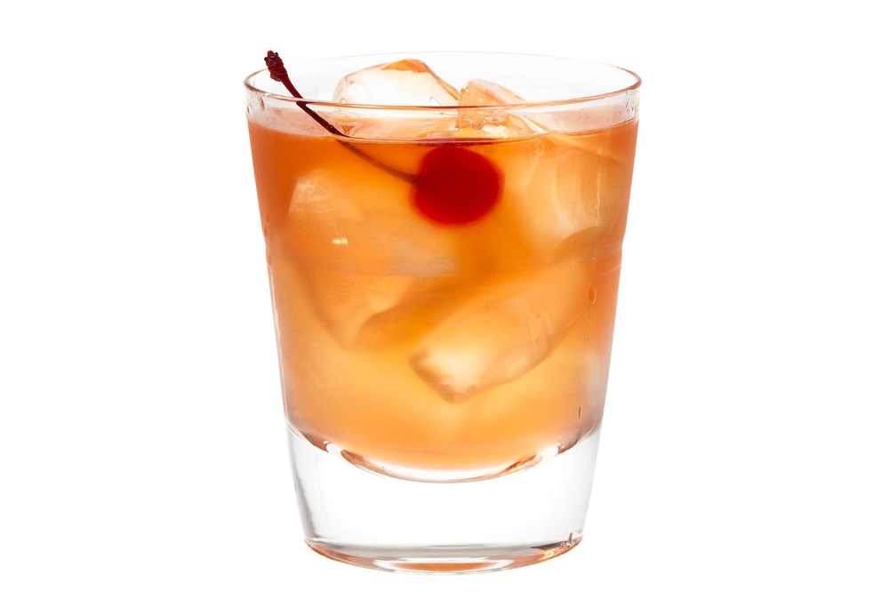 Photo of Enjoy a Classic Whiskey Sour With a Sweet Twist