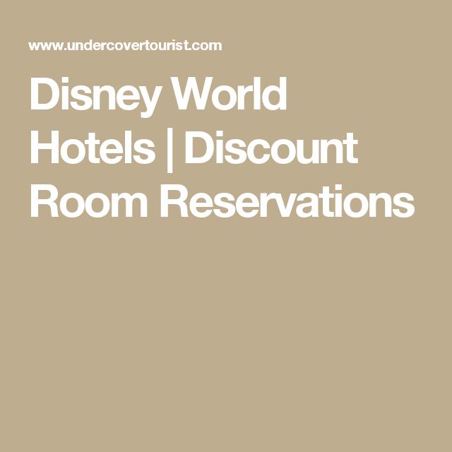Disney World Hotels Discount Room Reservations Disney Cruise - Discount disney cruises