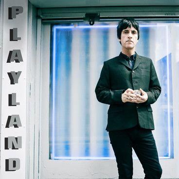 Johnny Marr - Playland 2014