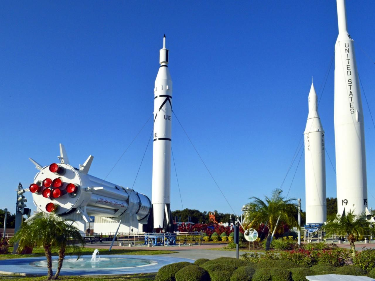 The redhead cape canaveral — photo 1
