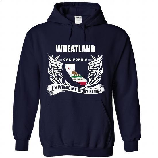 Wheatland - Its where my story begins! - #long shirt #hoodie creepypasta. ORDER NOW => https://www.sunfrog.com/No-Category/Wheatland--Its-where-my-story-begins-9513-NavyBlue-Hoodie.html?68278