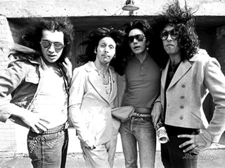 Kiss Band Rare Kiss Unmasked Photos Gene Simmons Video