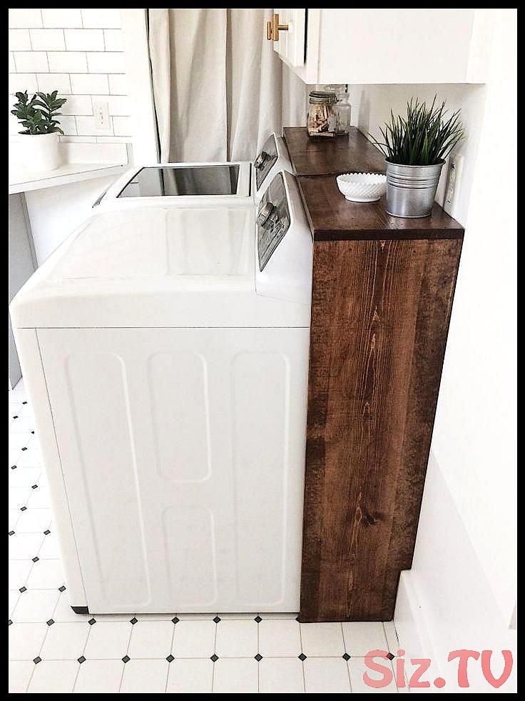 Create a laundry room shelf to hide wires and cords for less than 20 We are want to say thanks if you like to share this post to another people via Create a laundry room...