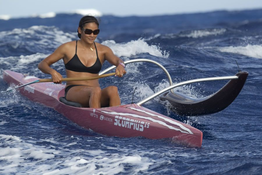 Scorpius XS - Outrigger Zone | Outrigger Paddling in 2019