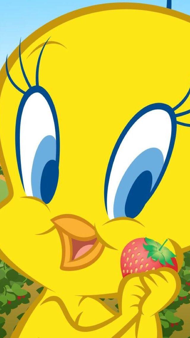 Tweety Wallpaper Size iPhone 6S   Tweety bird quotes ...