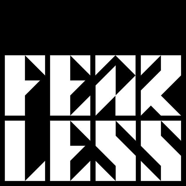 #Fearless #Type #Fun