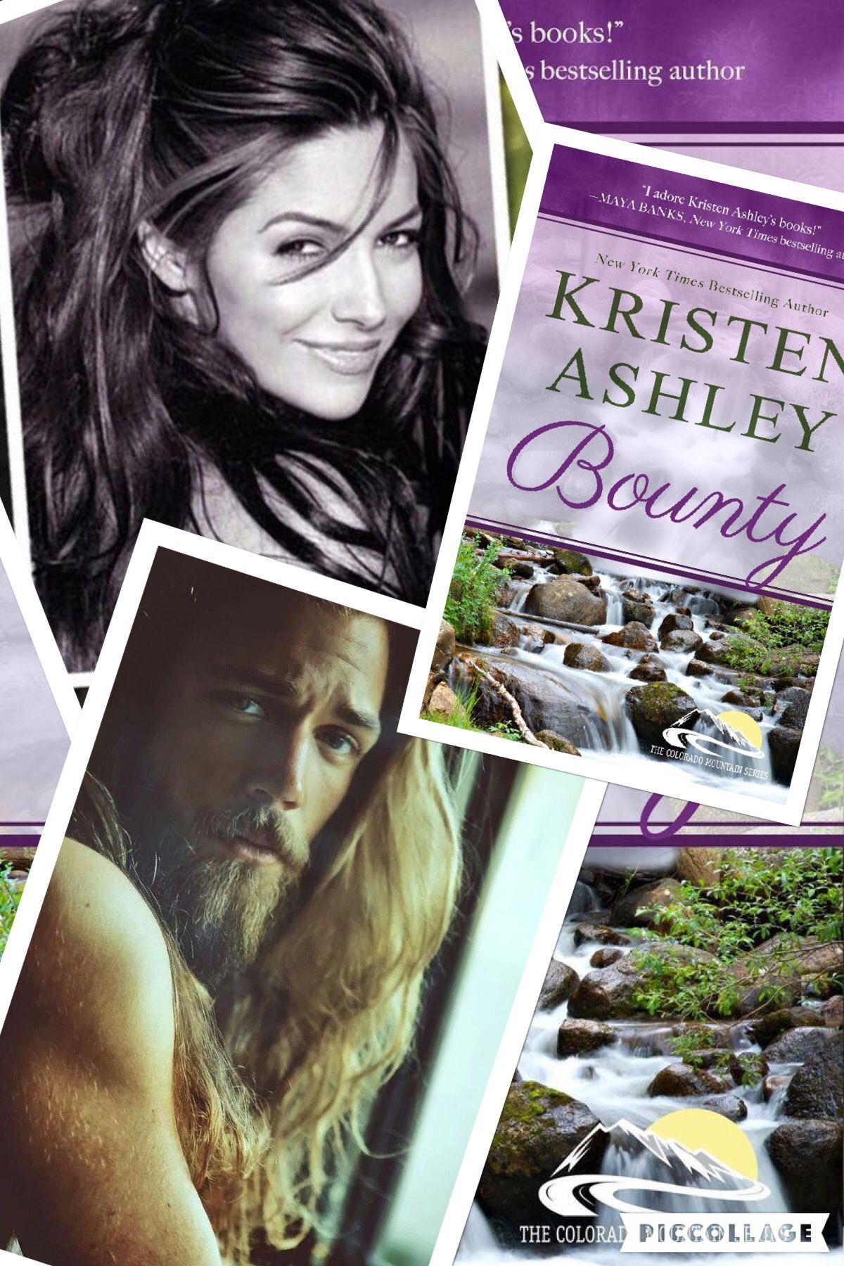 Pin On Kristen Ashley Book Casting