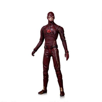 DC Collectibles The Flash Season 3 CW TV Action Figure
