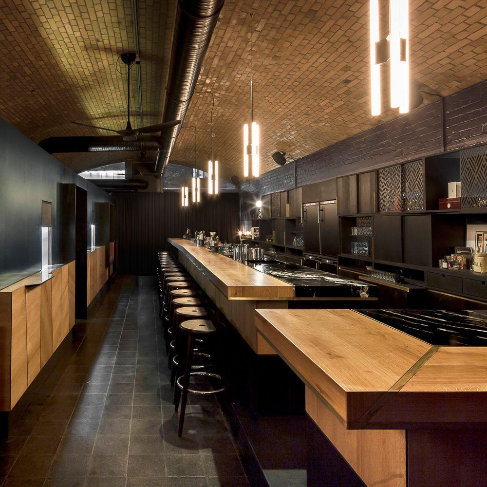 Bar Zentral Charlottenburg - Berlin | Zentral, Stylisch und Bar