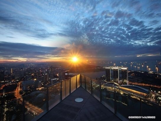 1 Altitude Singapore Singapore Best Rooftop Bars Rooftop Bar Bangkok Rooftop Bar