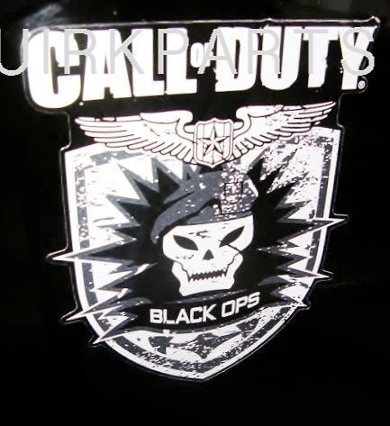 1990 2012 Jeep Call Of Duty Black Ops Mw3 Deca Automotive