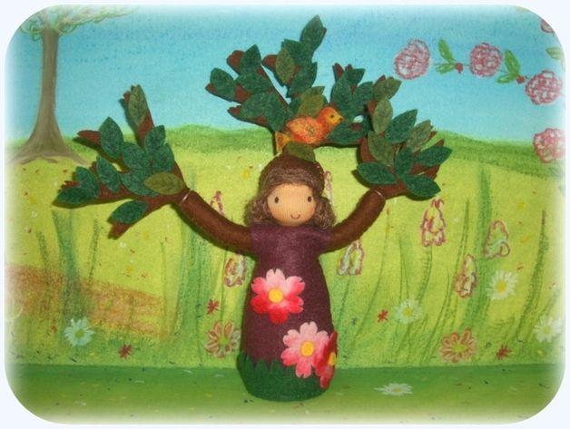 Sommerbaum Susannelfe