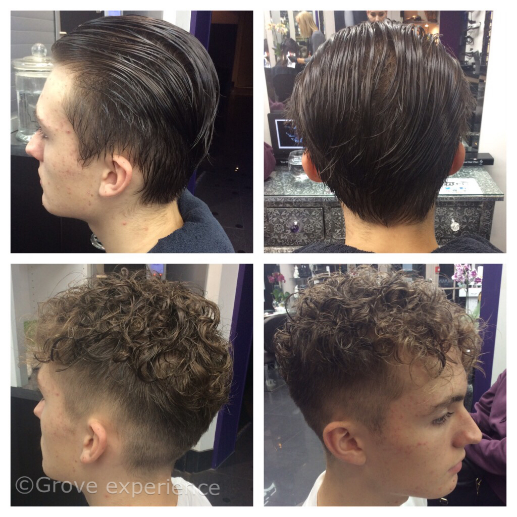 Pin On Perm
