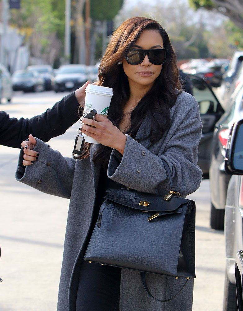 849c9e2d1b4e This Week, Celebrities Don't Stray Far from Their Favorite Versace, Saint  Laurent and Chanel Bags - PurseBlog