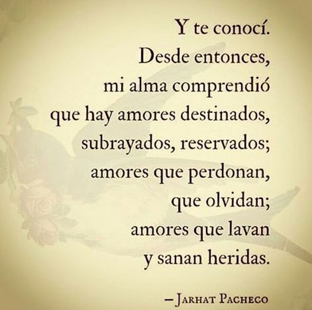Simplemente amores