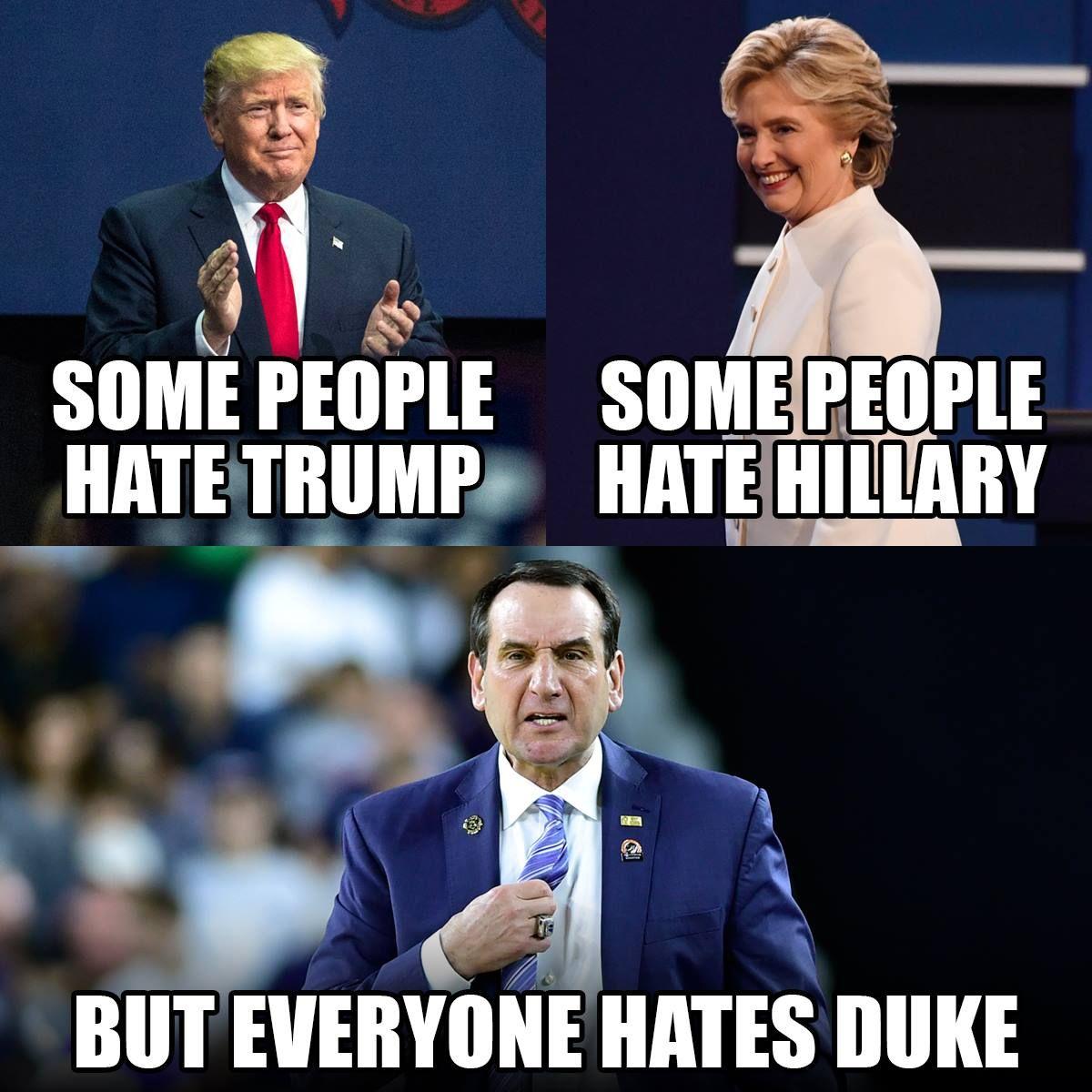 North Carolina Basketball Memes