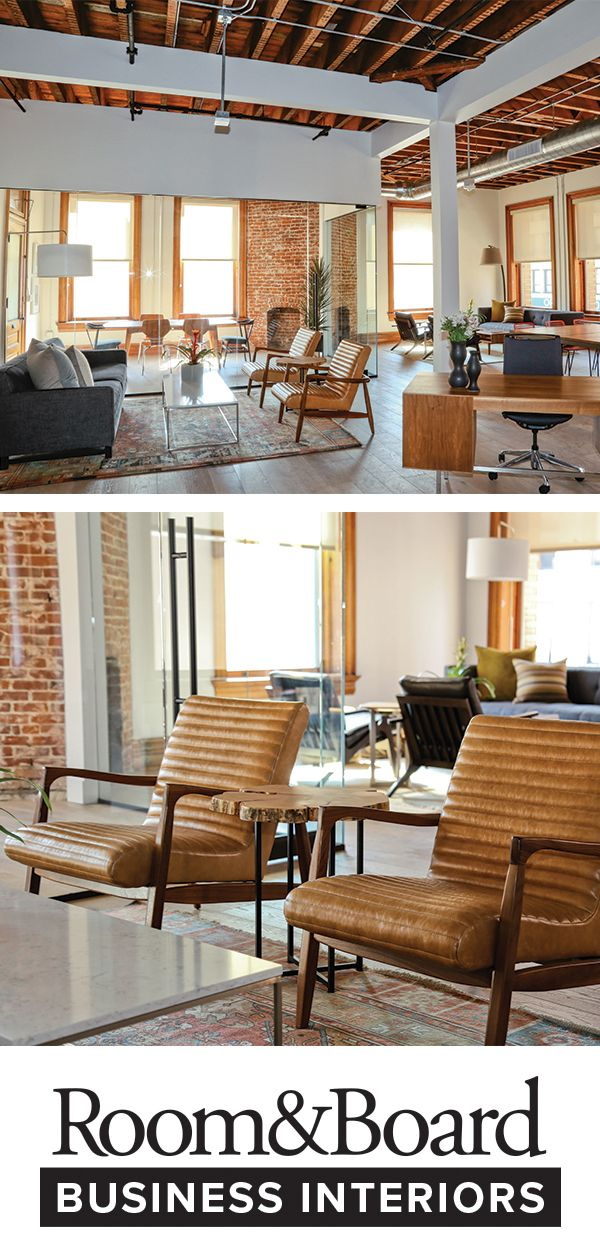 Modern Office In An Architectural Icon The Bradbury Lounge Areas Custom Office Furniture Team Decoration