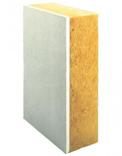 Calibel SPV 10  Doublage collé en laine de verre pour l\u0027isolation