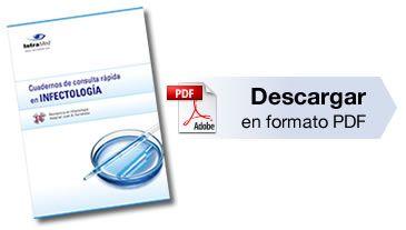 IntraMed - Artículos - Cuadernos de consulta rápida en Infectología