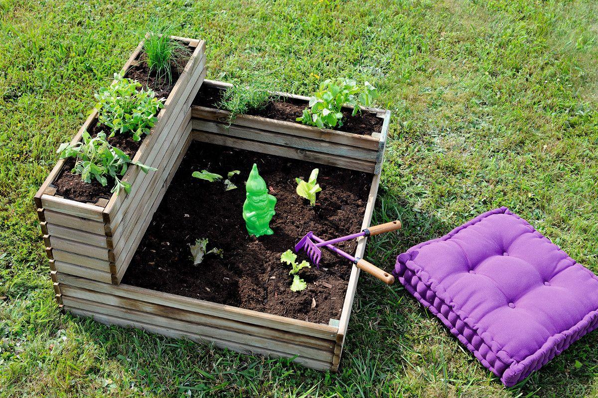 11+ Faire un jardin a hauteur d homme ideas