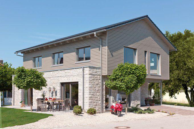Moderner Landhausstil Haus landhaus schwörer alpenländisch modern hausbau