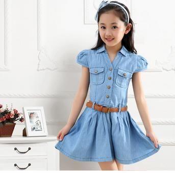 a6c16fbf1 ideas para vestir a una niña de 12 años
