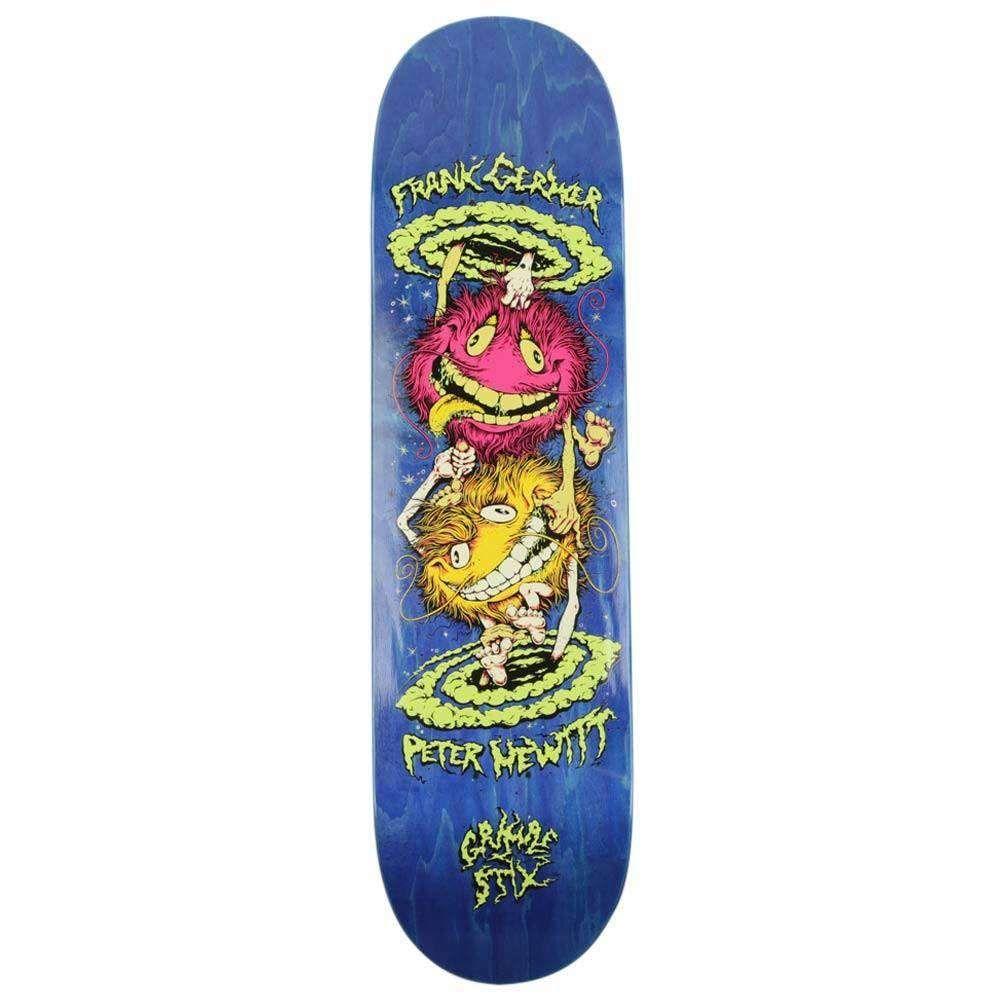 Grimple Stix 2 Deck 8 28 X 31 7 Ride Shop Active Ride Shop Skateboard Decks
