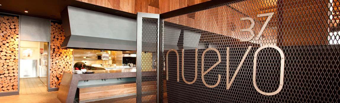 Nuevo 37 - Hilton Hotel | Moffat