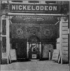 Nickel-Odeon Kino-Center