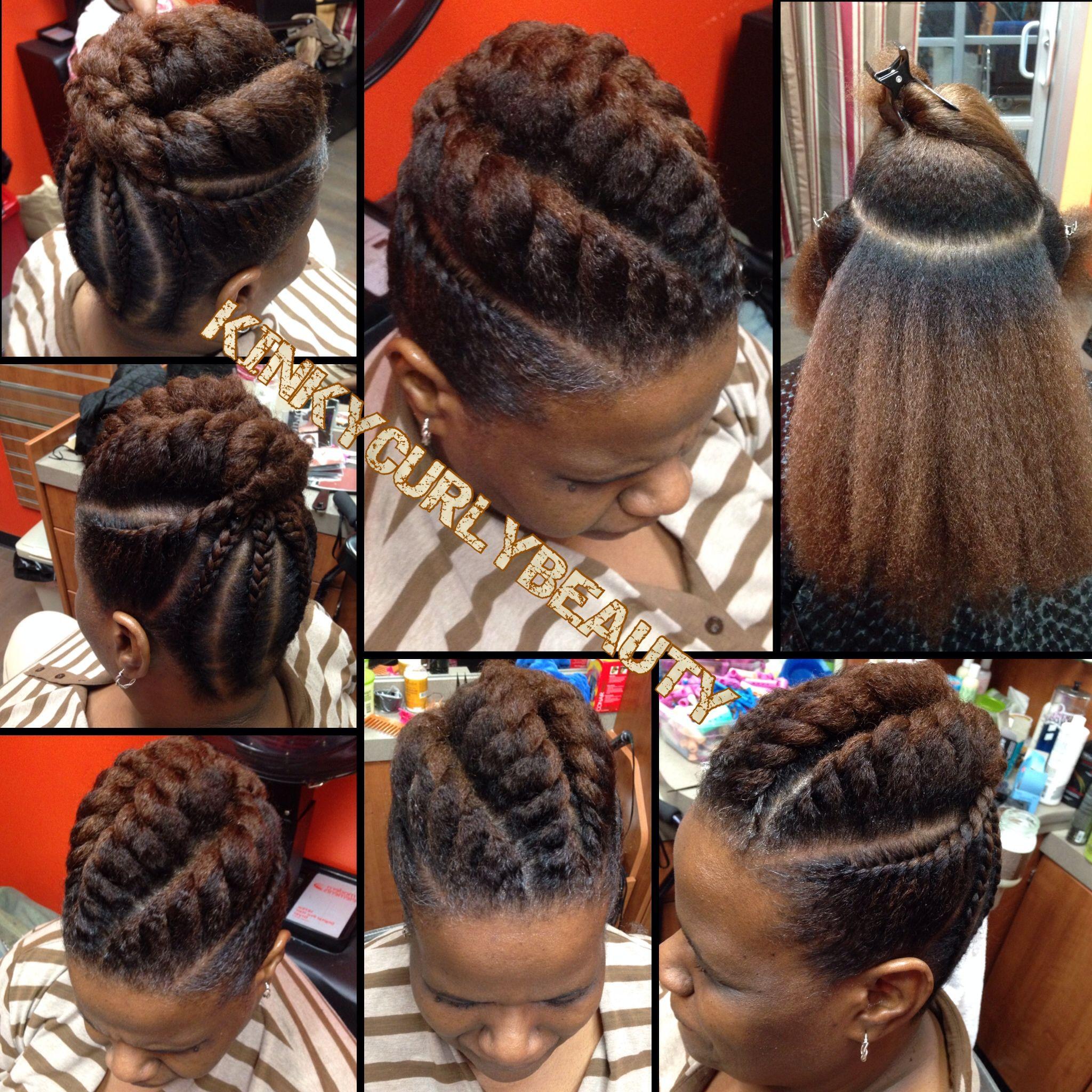 My Signature Jumbo Twist Updo Hair Styles Natural Hair Styles Natural Hair Updo