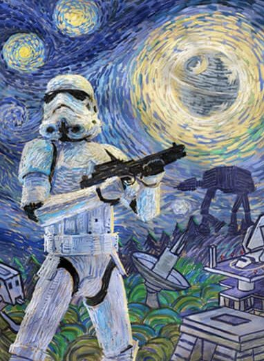 Storm Trooper Wallpaper Awesome
