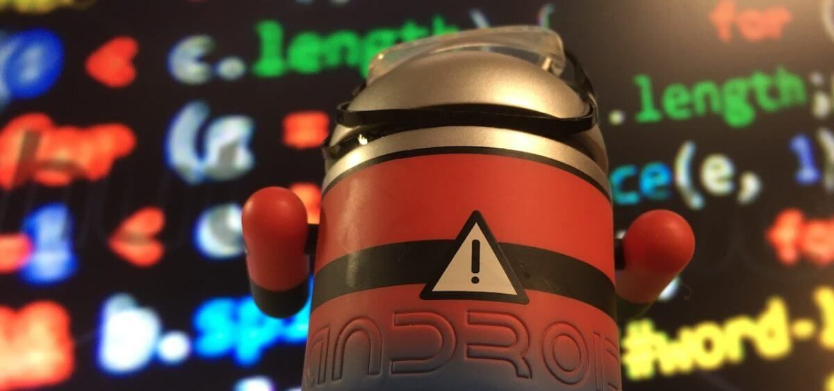 How to master Android What developers can learn from 21