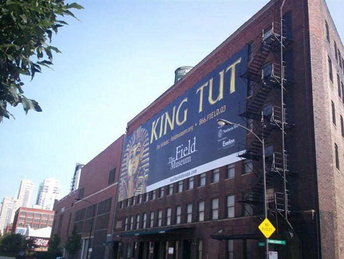 Building Wrap By Britten Inc Large Format Printing Large Format Banner
