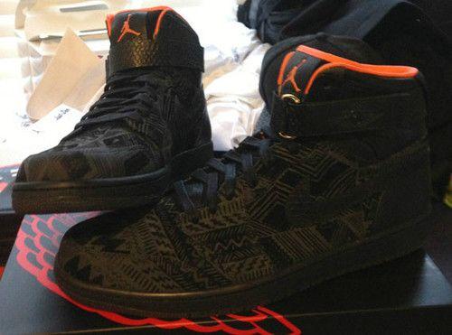 huge discount 6a823 3d20e Image: $3,500 Air Jordan 1 BHM x Don C | Rarest & Most ...