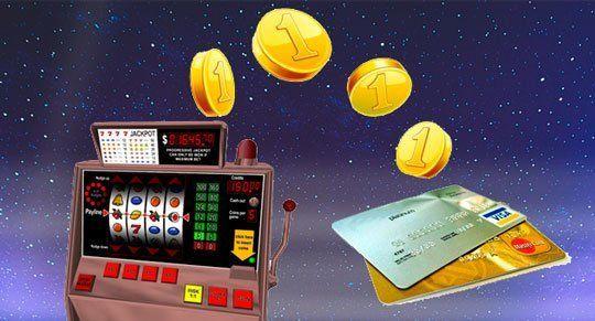 Играть в автоматы на деньги через карту играть в майнкрафт скачать карту
