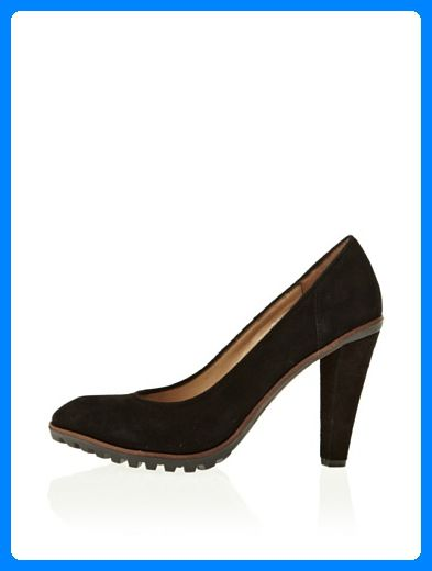 best service 0fc0a 87f89 Cafe Noir Pumps schwarz Gr. 36 Schuhe Damen - Damen pumps ...