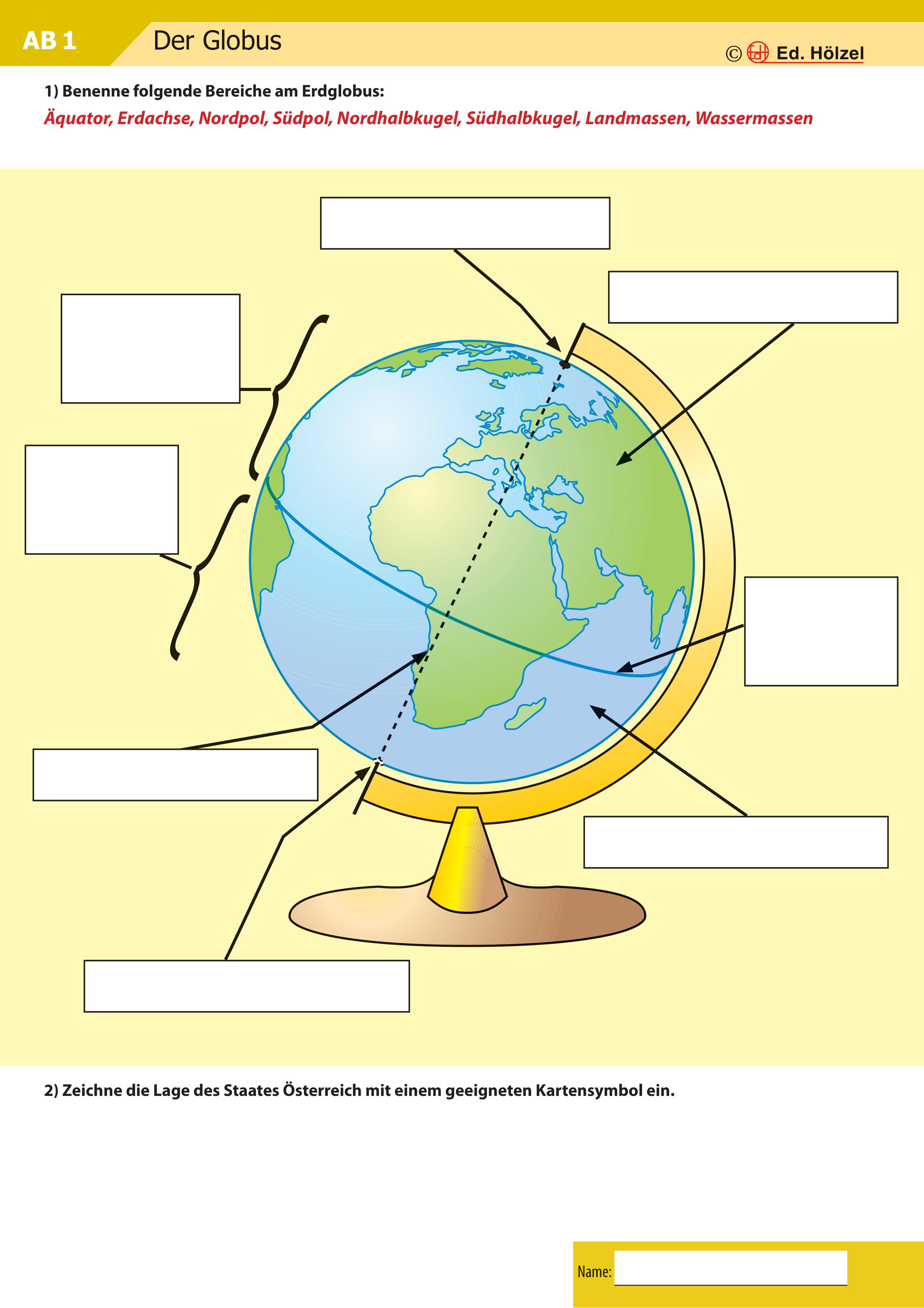 Planet Erde   Geographie unterrichten, Aktivitäten zum teamaufbau ...