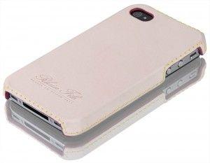 Rhein Fils Leather iPhone Case